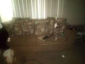 Pull out Couch and Loveseat for Sale in Smyrna,  GA