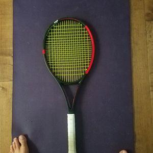 Dunlop Srixon CX 200 Tour 18x20 Racquet (1/4 Grip) for Sale in San Diego, CA