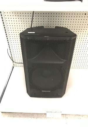 American audio bluetooth speaker for sale for Sale in Phoenix, AZ