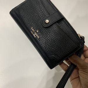Kate spade Black wallet for Sale in Miami, FL