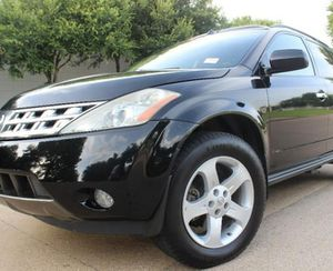 2004 Nissan Murano For sale clean title for Sale in St. Louis, MO