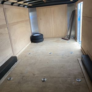 Enclose Trailer !20x8.5 for Sale in Portland, OR
