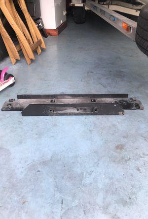 Jeep Wrangler TJ winch plate for Sale in Homestead, FL