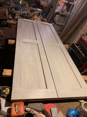 Barn doors for sale for Sale in West Chicago, IL