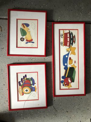 Picture frames for Sale in Sterling, VA