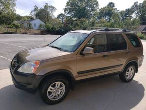 Quality HONDA CRV 4WD AWD super economical SUV RUNS GREAT for Sale in Phoenix, AZ