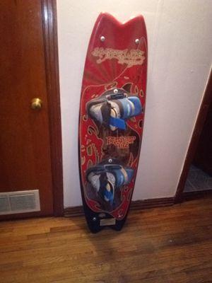 Wake board for Sale in Wichita, KS