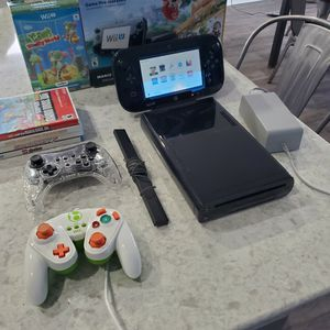 Wii U Mario Kart 8 Edition for Sale in Buffalo, MN