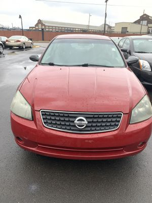 2006 Nissan Altima for Sale in Beech Grove, IN