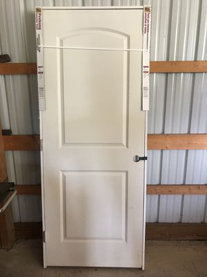 New doors hollow core for Sale in Elyria, OH