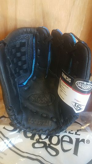"Baseball glove, Blue Camo size 11"" for Sale in Whittier, CA"