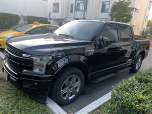 2018 F-150 Lariat Lease Transfer for Sale in San Diego, CA