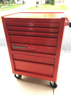 Snap-on Tool Chest for Sale in White Bear Lake, MN