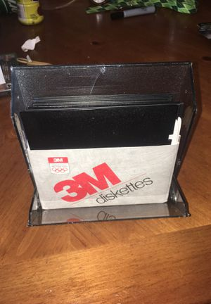 Lot of 19 Diskettes - PC for Sale in Bell, CA