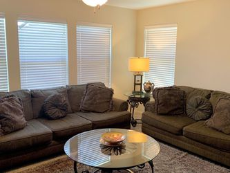 Sofa And Love Seat for Sale in Katy,  TX