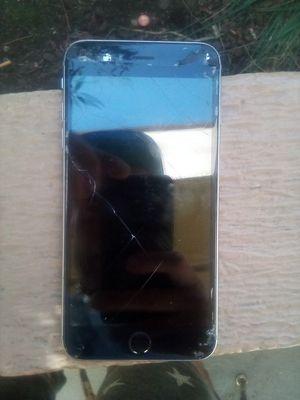 Broken iphone 6+ for Sale in Hayward, CA