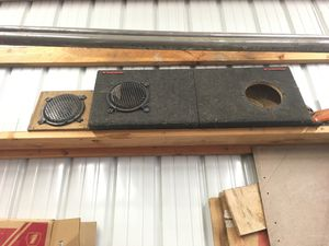 """Rockford fosgate 8"""" truck boxes and subs. for Sale in Montesano, WA"""