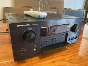 Marantz SR7002 home theater receiver EXCELLENT condition for Sale in Washington, DC