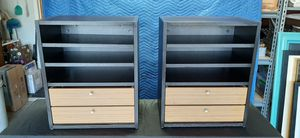 IKEA craft storage cabinets for Sale in Round Rock, TX