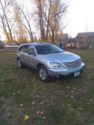 2005 Pacifica parting out everything there for Sale in Newberg, OR