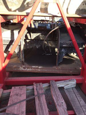 2015 skid steer grapple bucket! for Sale in Long Beach, CA