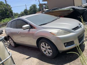 2007 Mazda CX-7 parts for sell for Sale in Converse, TX