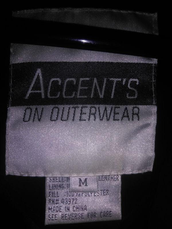 Biker / Western Suede Jacket