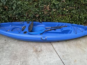 Kayak 10.5 feet discovery 124F for Sale in San Jose, CA