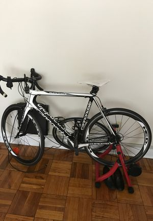 Bike cannondale 1,100 for Sale in Washington, DC