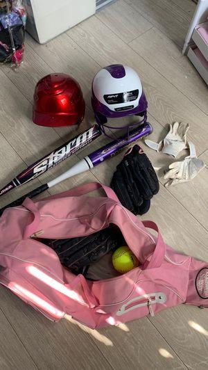 Girls Softball for Sale in Sunrise, FL