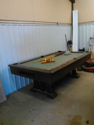 Pool table for Sale in Grand Island, NE