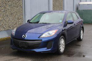 2013 Mazda Mazda3 for Sale in Auburn, WA