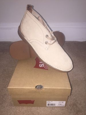 Nice pair of Levi's shoes for Sale in Cleveland, OH