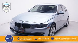 2014 BMW 3 Series for Sale in El Cajon, CA