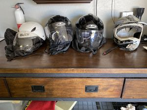 Motorcycle Helmets for Sale in Litchfield Park, AZ