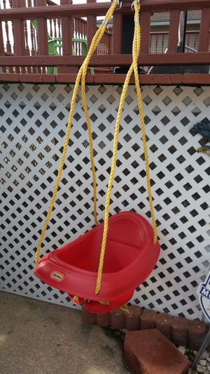 Fisher Price baby swing for Sale in Burbank, IL