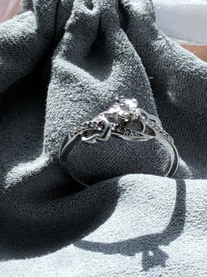 Promise/ Engagement Ring (Kay's) for Sale in El Paso, TX