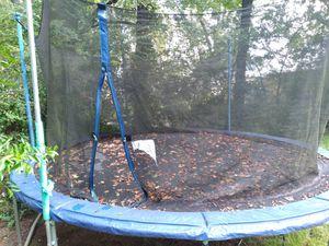 Trampoline 12' for Sale in Murfreesboro, TN