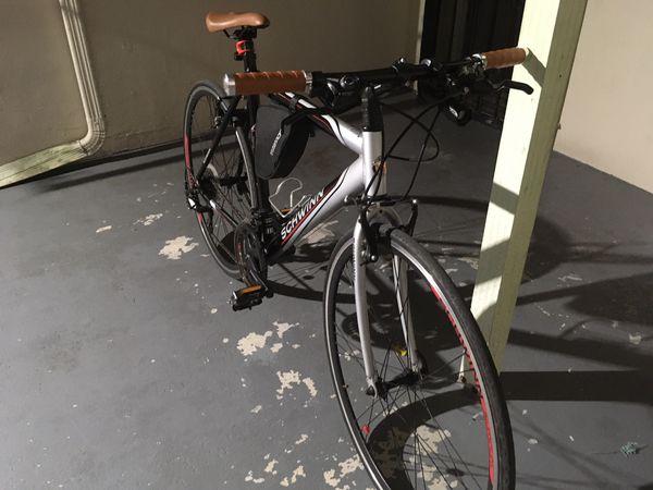 hybrid schwinn original bike bycicle