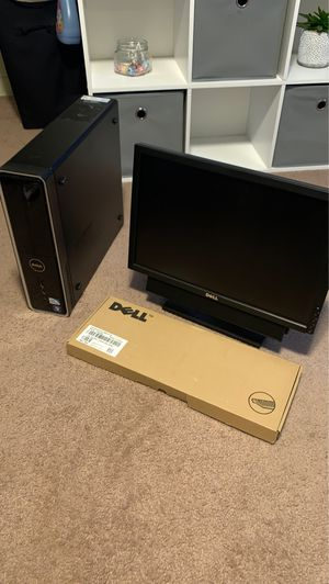Dell Desktop Computer for Sale in Columbus, OH