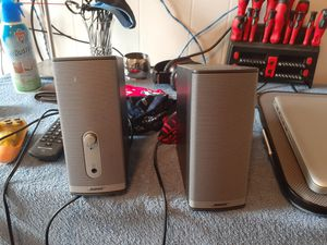 Bose pc speakers for Sale in Pawtucket, RI