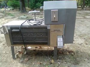 New Orleans snow ball machine for Sale in Pine Bluff, AR