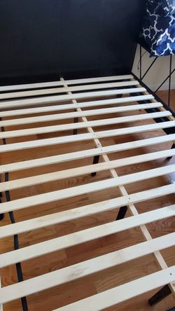 Full Size Bed Frame for Sale in Brooklyn,  NY