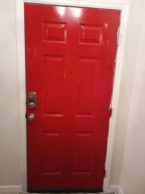 """79"""" X 36"""" exterior door for Sale in Palm Bay, FL"""