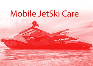 Mobile Jet ski Personal watercraft repair for Sale in Santa Monica, CA