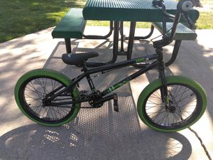 Haro 18'' bmx perfect condition for Sale in Denver, CO