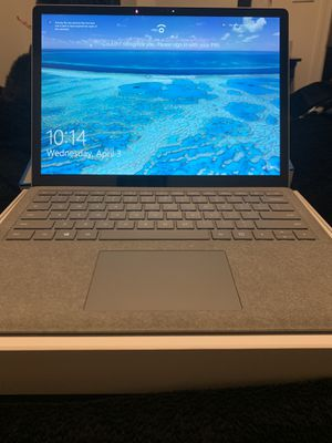 Brand New Microsoft Surface Laptop for Sale in Norfolk, VA