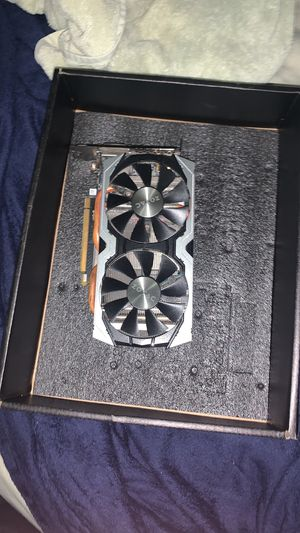 Graphics cards NVIDIA 1070 for Sale in Hialeah, FL