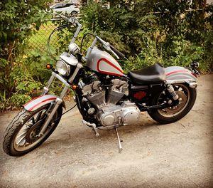 1997 Harley Davidson sportster 883 for Sale in Cumberland, RI