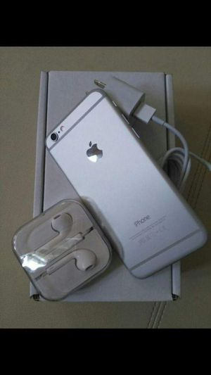 iPhone 6 Plus Factory Unlocked Excellent Condition,(As Like Almost New) for Sale in Springfield, VA
